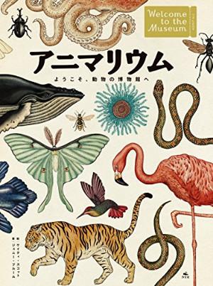 アニマリウム ─ようこそ、動物の博物館へ─