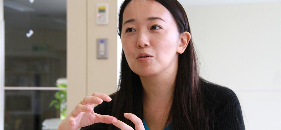 茂呂和世博士「細胞も科学者と変わらない」