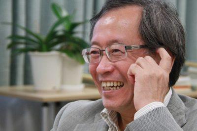 十倉好紀博士「サイエンスにもエンターテインメントを」