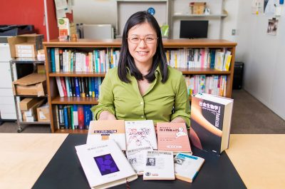 黒田公美博士「親子関係を脳科学で解明したい」