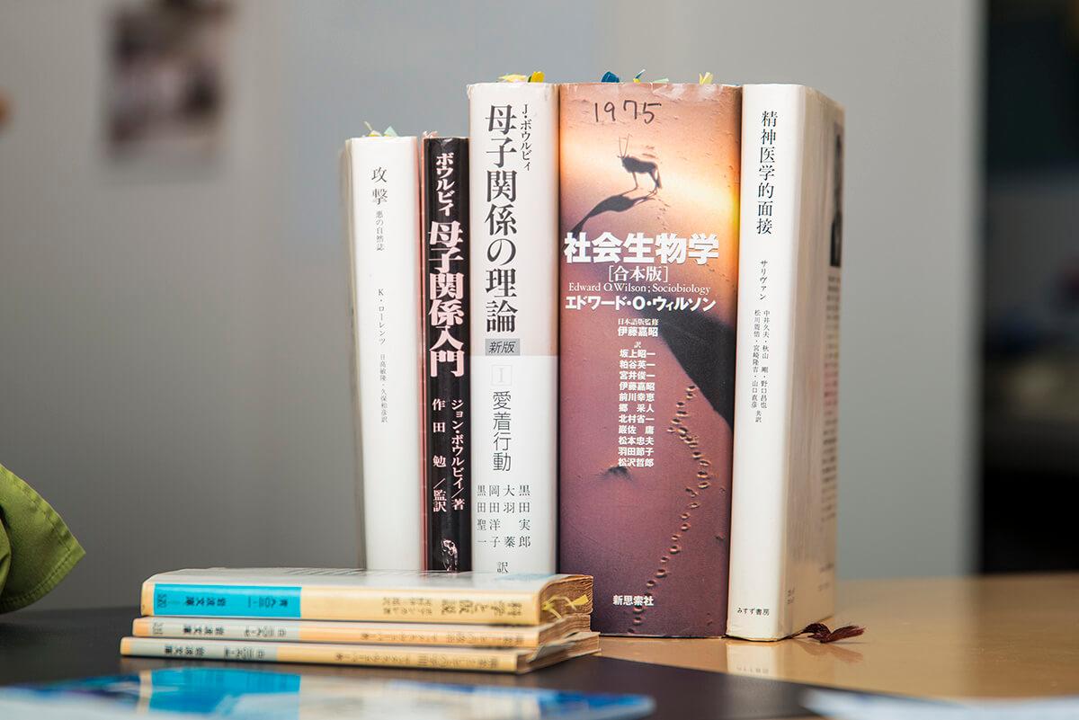 黒田公美博士のおすすめ本