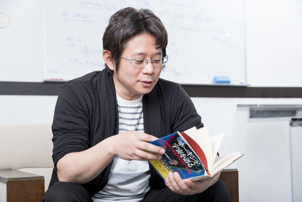 長瀧重博博士