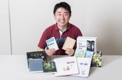 岩瀬哲博士_科学道100冊