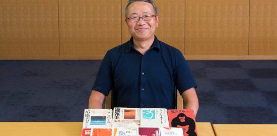 3つのターニングポイントとなった本―菊地淳博士