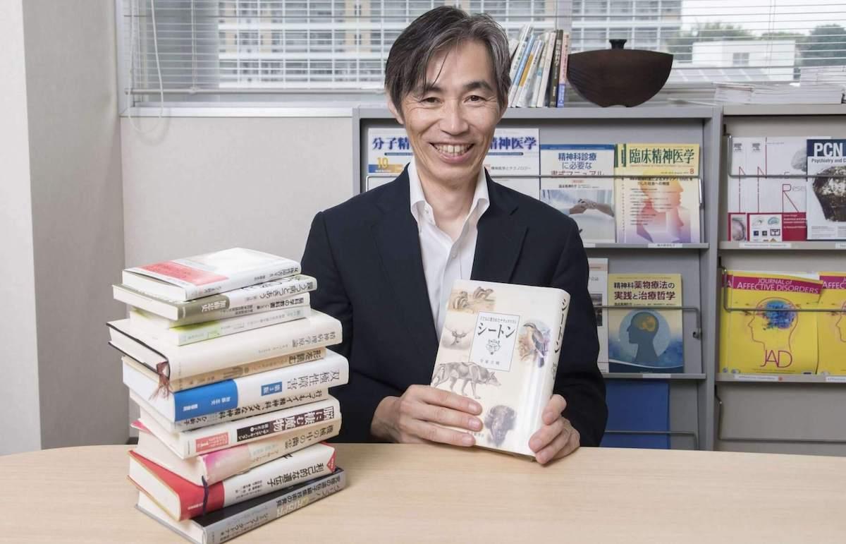 加藤忠史博士「双極性障害を知ってもらいたくて」一般書を執筆