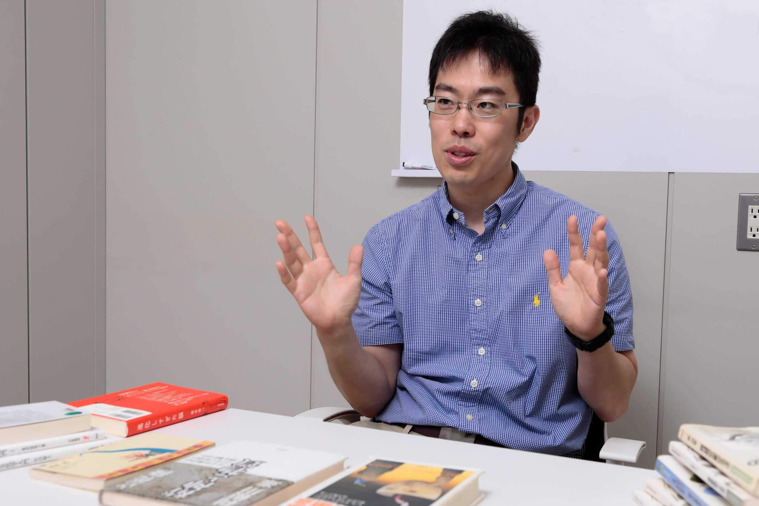 木村航博士の画像
