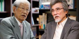 「科学道100冊 2020」松本紘理事長&松岡正剛所長 メッセージ